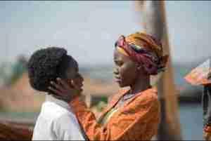 Video: Queen of Katwe (2016) African Movie, Uganda True Life Story | Starred: David Oyelowo,  Lupita Nyong